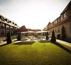 Waldhotel Degerloch Stuttgart 2