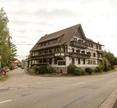 Schwarzwaldhotel & Restaurant Stollen 1
