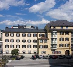 Hotel Goldener Loewe 1