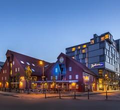Radisson Blu Hotel Tromso 2