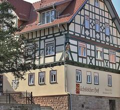 Hotel SaxenHof der Rhöner Botschaft 1