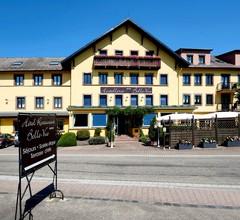 Hostellerie Belle-Vue 1