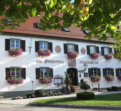 Gutshofhotel Winkler Bräu 1