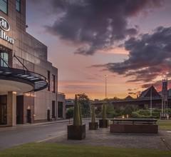 Hilton Glasgow 1