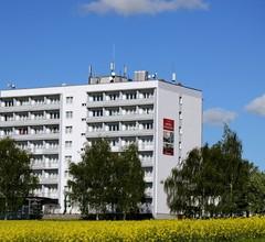 Hotel Weimarer Berg 1