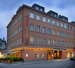 Best Western Plus Hotel Zürcherhof 1