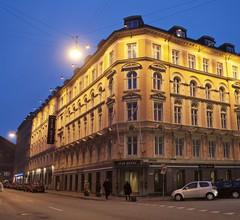 Good Morning City Copenhagen Star 1