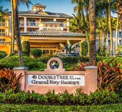 Doubletree Grand Key Resort 1