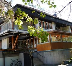 Hotel Garni Torkelbuendte 1