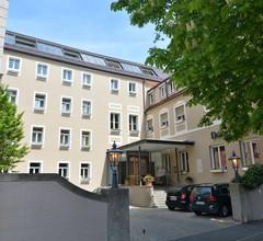 Dom Hotel Augsburg 1