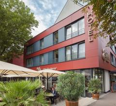 Designhotel am Stadtgarten 2