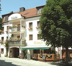 Hotel Amberger Hof 1