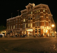Historic Strater Hotel 2