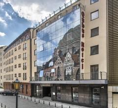 Qubus Hotel Wroclaw 1