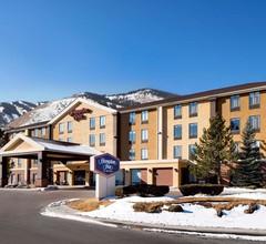 Hampton Inn-Denver West/Golden 1