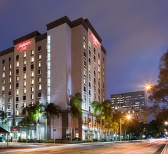 Hampton Inn Ft. Lauderdale/Downtown Las Olas Area 1