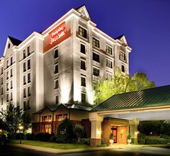 Hampton Inn & Suites Nashville-Vanderbilt-Elliston Place 1