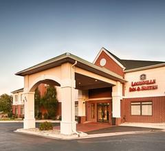 Best Western Plus Louisville Inn & Suites 2