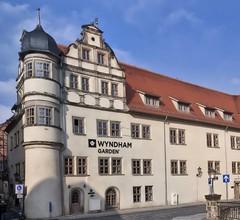 Wyndham Garden Quedlinburg Stadtschloss 2