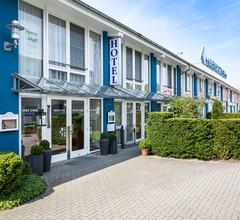 Hotel Spree-idyll 1