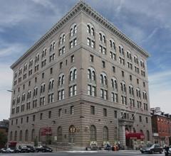 Hotel Indigo Baltimore Downtown 1