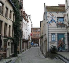 ApartmentsApart Brussels 2