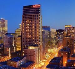 Hilton Garden Inn Montreal Centre-Ville 1