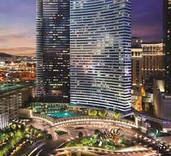 Vdara Hotel & Spa at ARIA Las Vegas 2