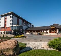 Hotel Szafran 2
