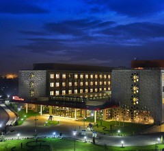 Hilton Garden Inn Konya Turkey 1