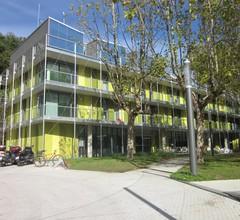 Green Nest Hostel Uba Aterpetxea 2