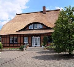 Buchenhof-Nordheide in der Lüneburger Heide 1