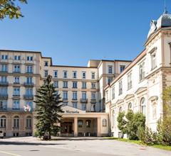 Hotel Reine Victoria by Laudinella 2
