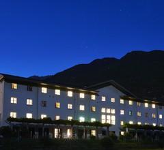 Hotel Bellinzona Sud Swiss Quality 1