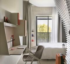 Okko Hotels Strasbourg Centre 1