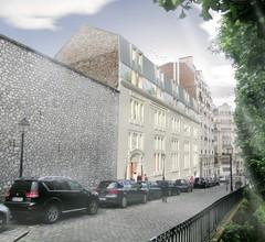 Odalys City Paris Montmartre 1