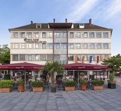 Best Western Hotel Hohenzollern 1