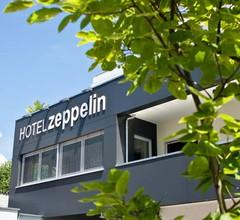 Hotel Zeppelin 1
