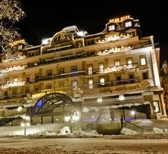 Parkhotel Beau-Site 1