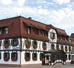 Ochsen Landgasthof 1