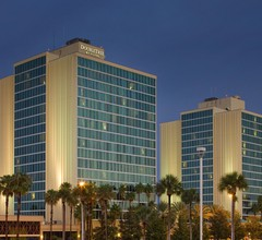 DoubleTree by Hilton at the Entrance to Universal Orlando 1