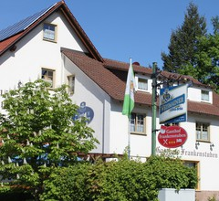Gasthof Frankenstuben 1