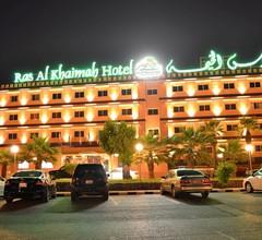 Ras Al Khaimah Hotel 1