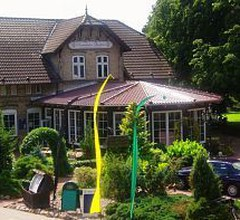 Romantisches Landhaus 2