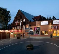 Hotel Berg 1
