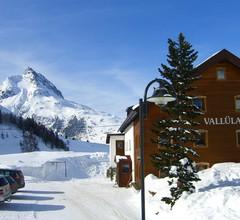 Pension Vallüla 2