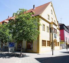 RiKu HOTEL Memmingen Hallhof 1