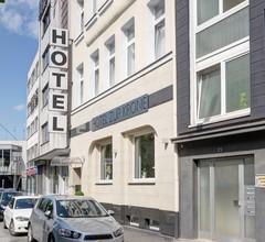Hotel zur Krone Garni 2