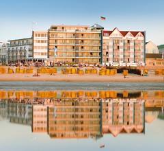 Strandhotel Duhnen 1