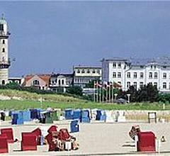 Hotel Am Leuchtturm 1